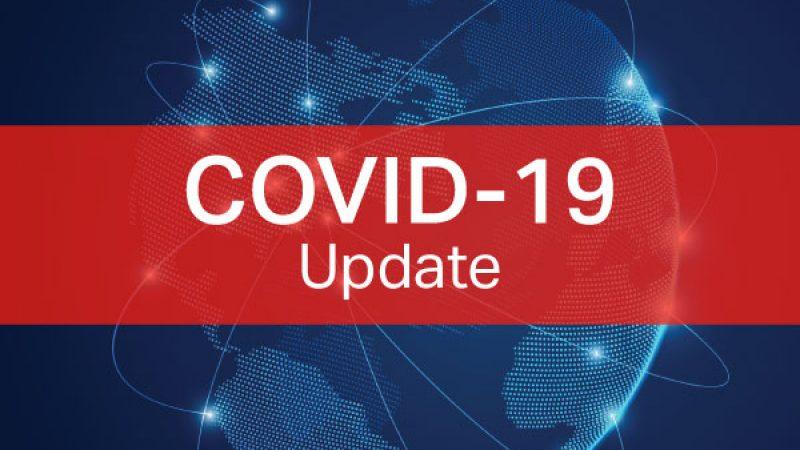 COVID-19 Coronavirus Disease Updates