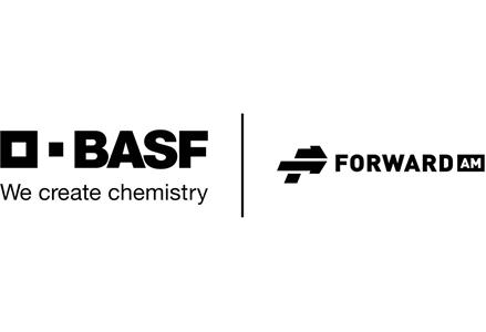 BASF Forward AM Logos