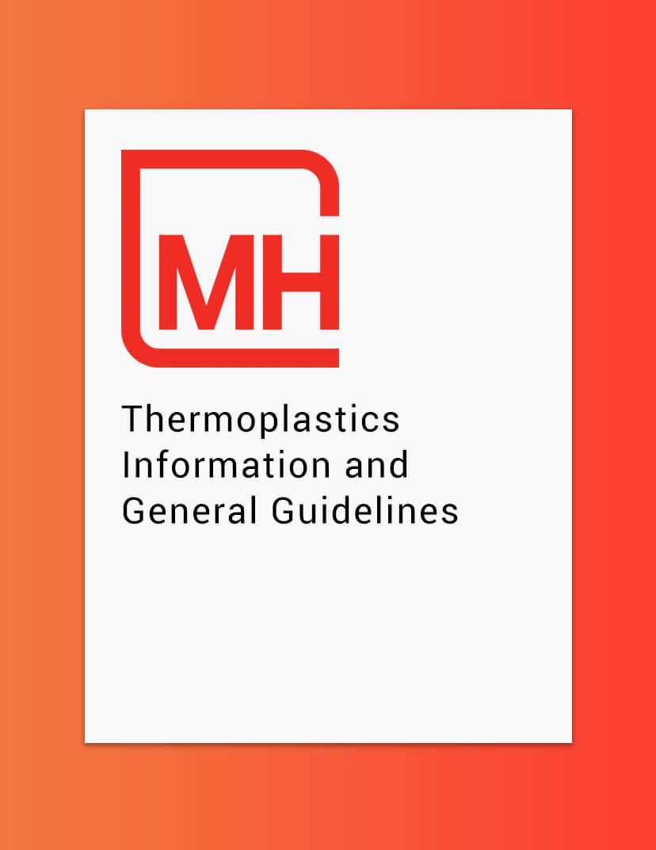 Plastic Resin Distributor M Holland Thermoplastics Information Guidelines