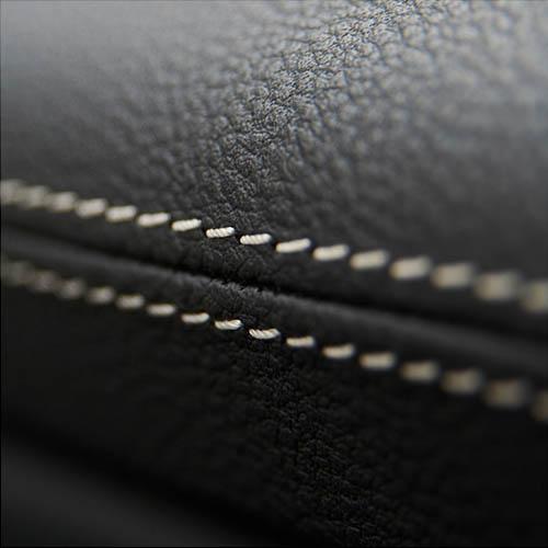 Automotive Plastic Resin Distributor Vehicle Seat