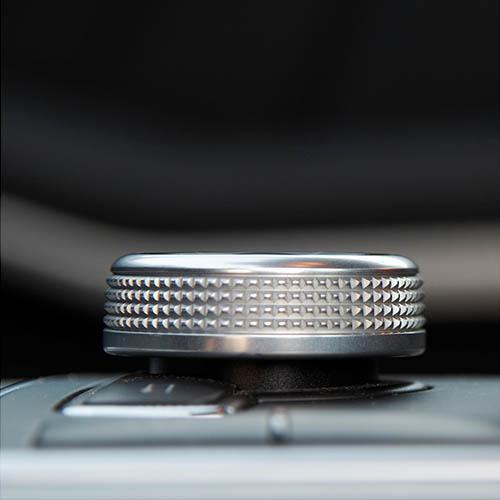 Automotive Plastic Resin Distributor Vehicle Entertainment Control