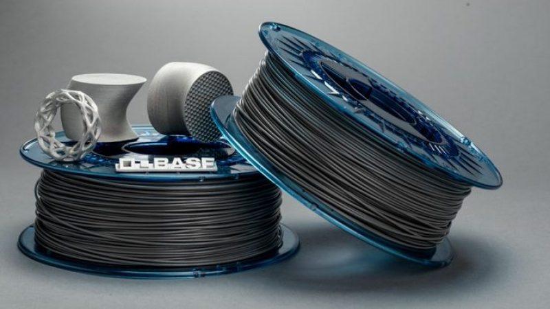 Metal 3D Printing Filament Spool BASF Ultrafuse 316L FFF