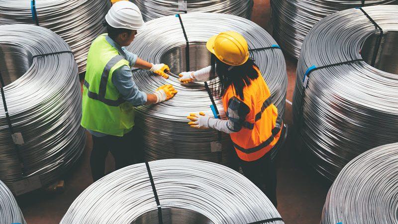 Plastics Industry Diverse Workforce