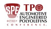 TPO Automotive Engineered Polyolefins Conference Logo